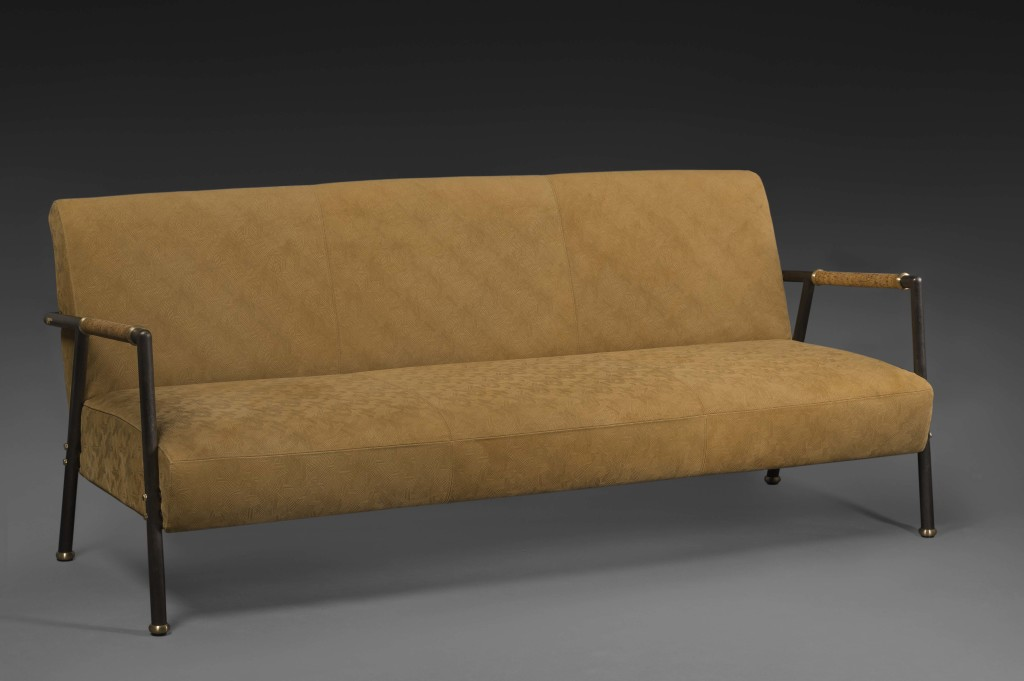 Sofas. Lodge Sofa