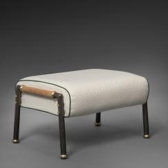 Lodge footstool