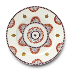 Buffet plate