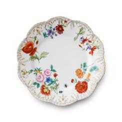Dinner plate – Autumn