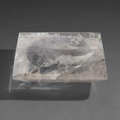 Pur Cristal Vide poche grand modèle